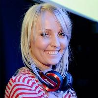 DJ Katya Tsaryova