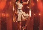 Наталия Орейро в рекламе коллекции весна-лето 2012 «Los Oreiro»