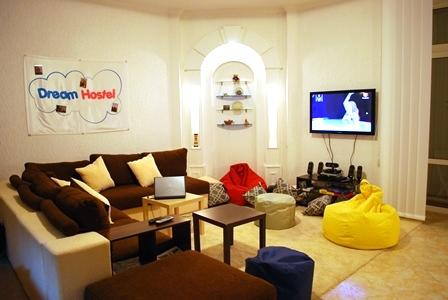 Dream Hostel- Kiev