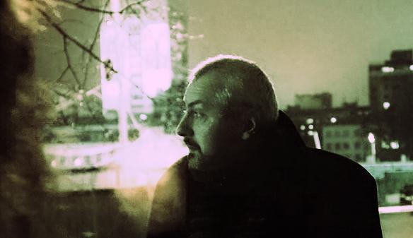 Алексей Зарахович