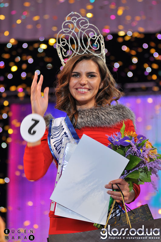Miss Teen Ukraine – World 2011 – Алина Лаба (№2). Помимо звания, Алина стала обладательницей ювелирного украшение от бренда Roberto Bravo на сумму 50 000 грн. и получила возможность представлять нашу страну в Америке на всемирном проекте Miss Teen World.