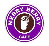 Merry Berry, ТЦ Панорама