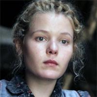 Анджелина Хэнч