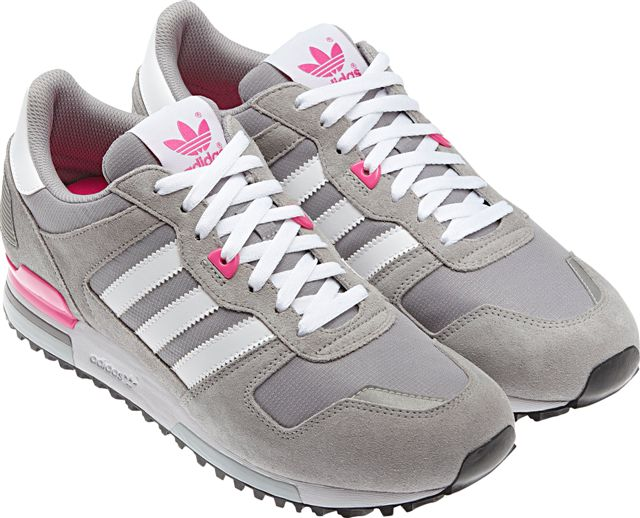 Коллекция ZX была и остаётся настолько популярной, что именно эти кроссовки  часто называют прототипом всех спортивных силуэтов. 42c03e65d82