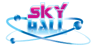 Sky Hall Disco
