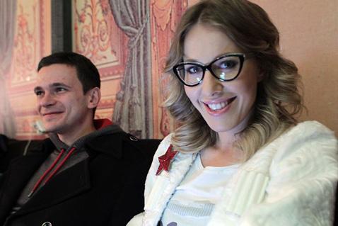 Ника Белоцерковская рассказала, что Ксения Собчак бросила Илью Яшина