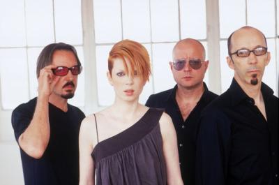 Nine Inch Nails остались без ударника