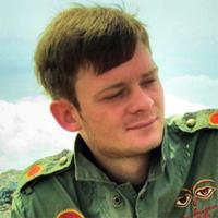 Михаил Тюкалов