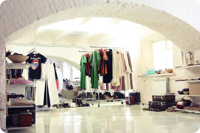 Интернет магазин элитной женской одежды