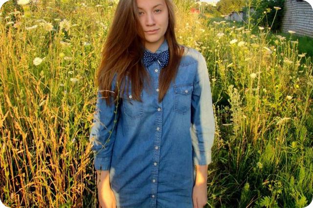 Одна из клиенток из Белоруссии
