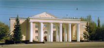Украинский музыкально-драматический театр