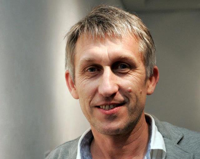 Александр Лидаговский