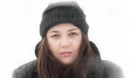 Карина Буркацкая