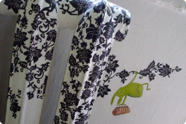 Вяжем детям: свитер спицами описание