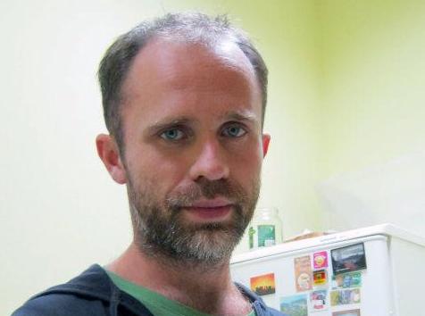 Ярослав Коваленко
