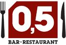 """Ресторан """"0,5"""""""