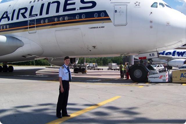 военный летчик познакомится с девушкой