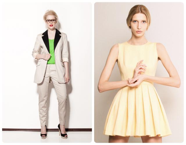 Мода Женская Одежда С Доставкой