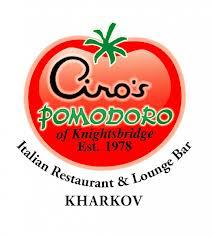 Ciro's Pomodoro