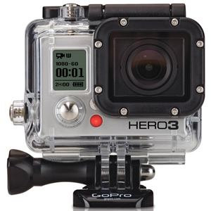 Прокат Go PRO Hero 3 Black Edition в Киеве