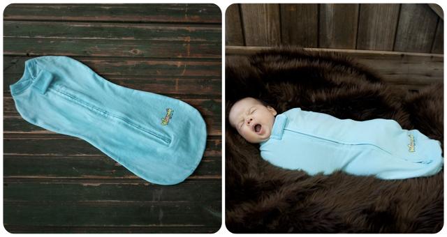 Пеленки для новорожденных на молнии своими руками