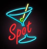 Бар Spot