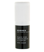Korres  Black Pine Antiwrinkle & Firming Eye Cream