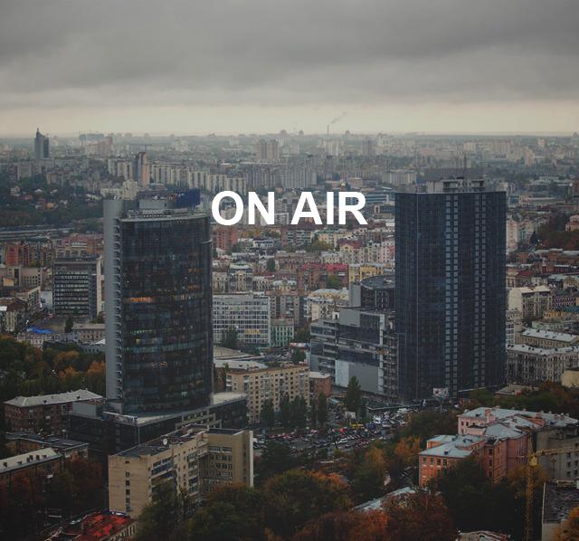 On Air №13