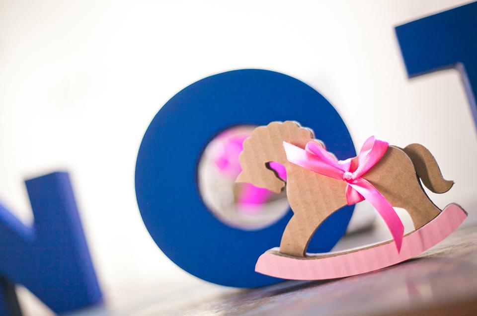 TSYPAshop, наборы для творчества, эко-лошадки, картонные лошадки, игрушки для детей