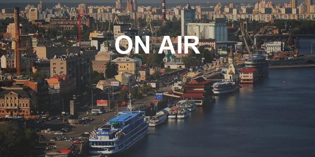 On Air №15
