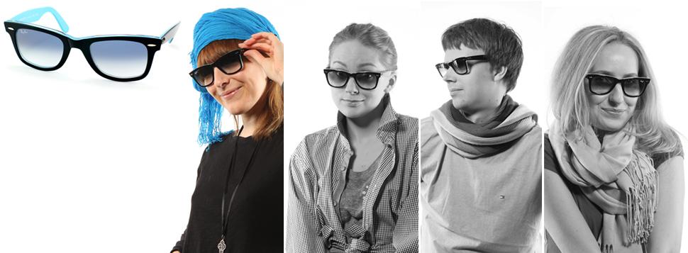 Ray Ban, очки, стиль, glasses, gloss, глосс, aviator, clubmaster, erica