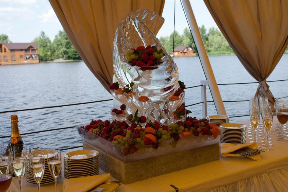 Свадьбы в Киеве