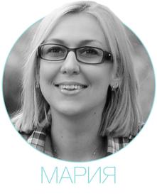 Мария LOVE Agency
