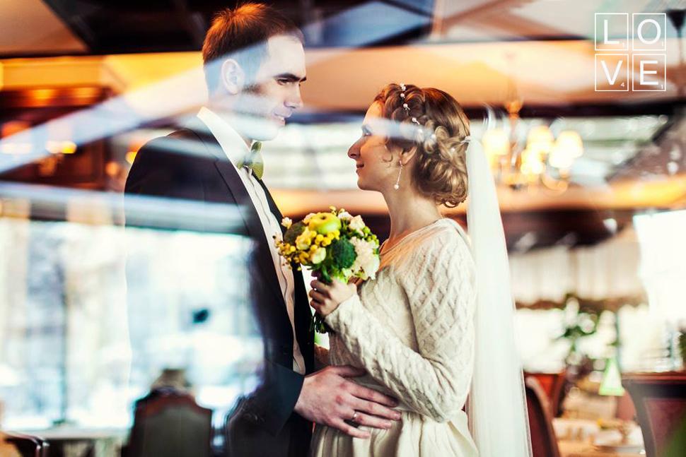 LOVE Agency  свадьба