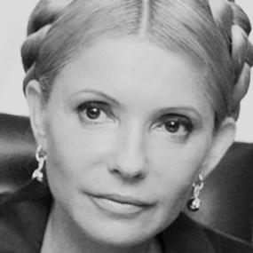 президентские выборы, Украина, 2014, кандидаты, Юлия Тимошенко