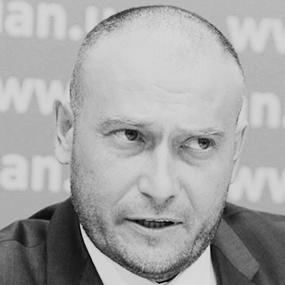 президентские выборы, Украина, 2014, кандидаты, Дмитрий Ярош