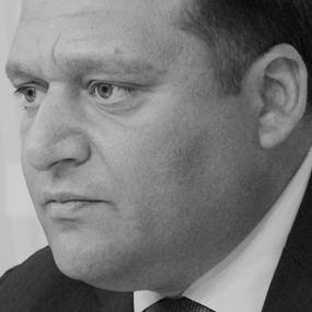 президентские выборы, Украина, 2014, кандидаты, Михаил Добкин