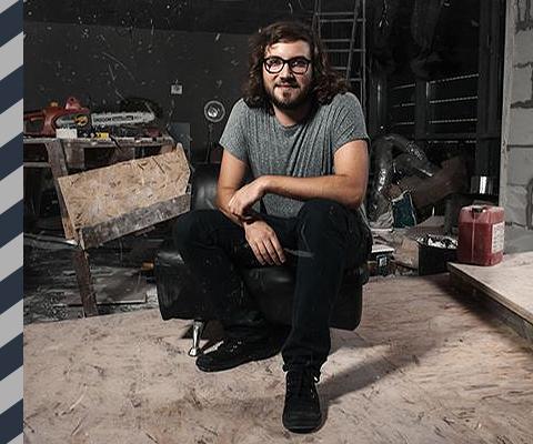 Лев Филимонов, учредитель фестиваля Big Boom Fest, партнер фестиваля «Остров»