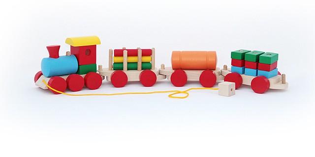Игрушки: 7 компаний, которые делают интересные детские штуки