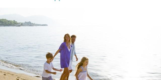 Все включено: отдых в Club Med