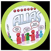 «Family ALIAS»