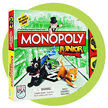 «Монополия Junior»