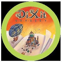 «Dixit Odyssey»