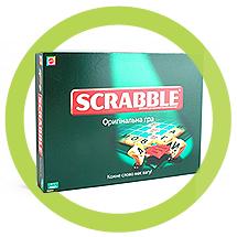 «Scrabble»