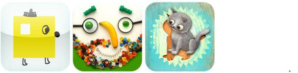Mobile apps, приложения, Pic, ploc, wiz, Face IMake, PuzzleD