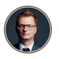 Влад Иваненко, главный редактор журнала Playboy