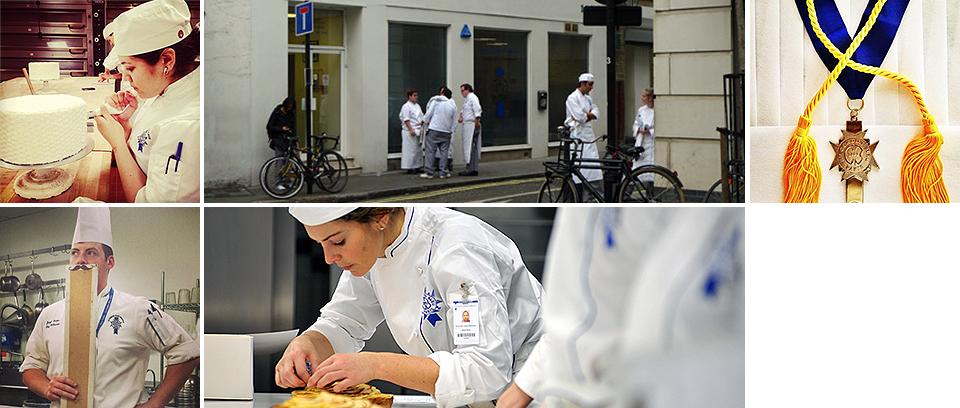 Le Cordon Bleu, высшая кулинарная школа, кулинария