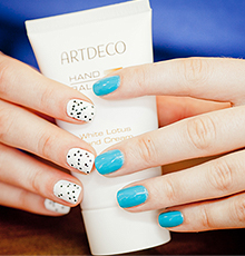 Artdeco, White Lotus Hand Cream