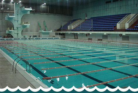 Бассейн «НТУУ КПИ», бассейн