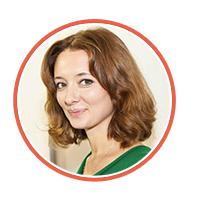 Иванна  Крыжановская